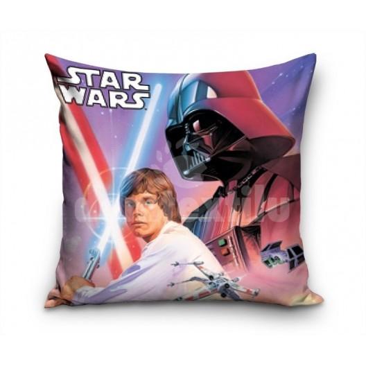 Detská obliečka na vankúše motív Star Wars
