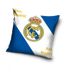 vankúše s motívom Real Madrid