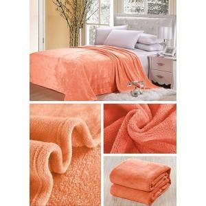 Lososové deky na postele