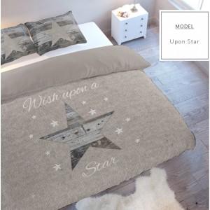 Kvalitné posteľné obliečky 200x220