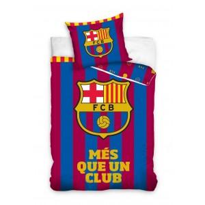 FC Barcelona posteľné obliečky v rozmere 140x200cm