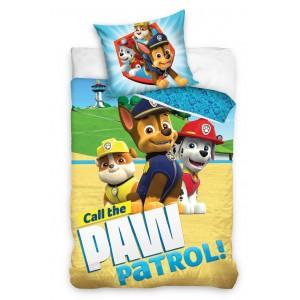 Detské posteľné obliečky Paw Patrol