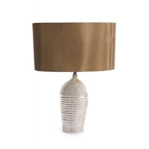 Kvalitná stolná lampa do obývačky