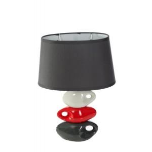 Štýlová stolová lampa do kancelárie