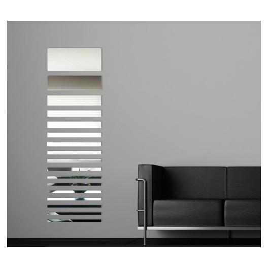Štýlové interiérové zrkadlá v modernom dizajne