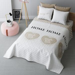 Prešívaný prehoz na posteľ Home
