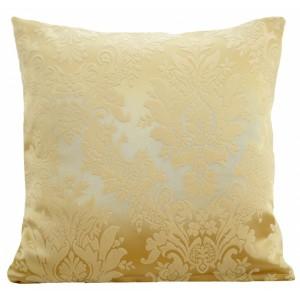Zlatá obliečka s ornamentmi