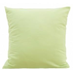 Zelená dekoračná obliečka