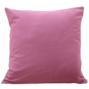 Ružové obliečky na vankúšiky