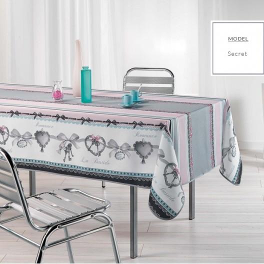 Vintage obrus na obdĺžnikový stôl