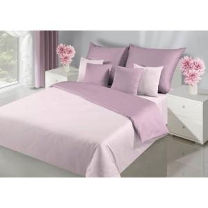 Dvojfarebné obojstranné obliečky na posteľ