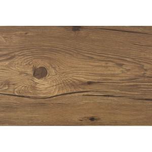 Hnedé prestieranie na stôl s motívom dreva