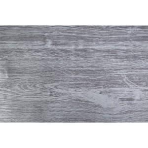 Sivé prestieranie na kuchynský stôl