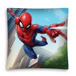 Spiderman detská obliečka na vankúš rozmer 40x40