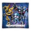 Chlapčenská obliečka na vankúš s rozprávkou Transformers