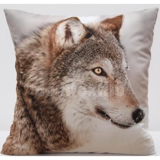 Vankúš Vlk