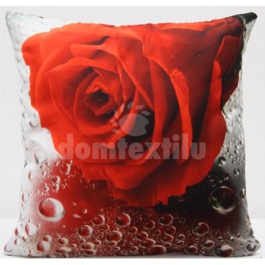 Vankúš Ruža