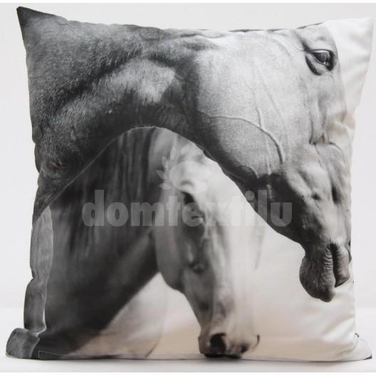 Vankúš kôň