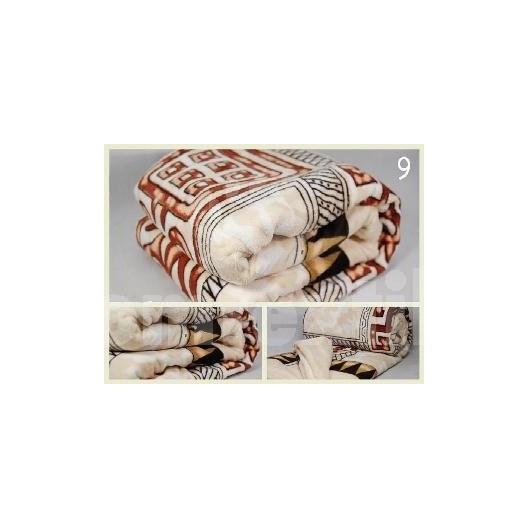 Luxusná deka z mikrovlákna 160 x 210cm egypt č.9