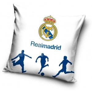 Obliečka na vankúš s motívom Realu Madrid JDA17