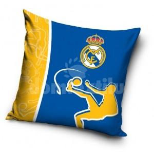 Obliečka na vankúš s motívom Realu Madrid JDA14