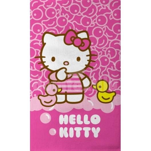Detský uterák s motívom Hello Kitty RDE8