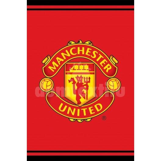 Detský uterák s motívom Manchester United RDF1