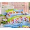 Obliečky na posteľ s detským motívom