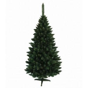 Nádherná umelá vianočná borovica himalájska 220 cm