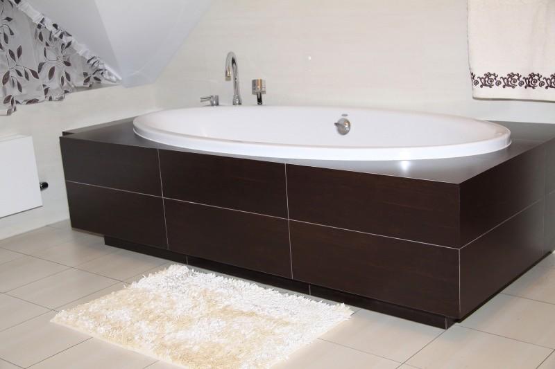 DomTextilu Luxusné krémové kúpeľňové koberčeky Šírka: 50 cm | Dĺžka: 70 cm 5344-14338