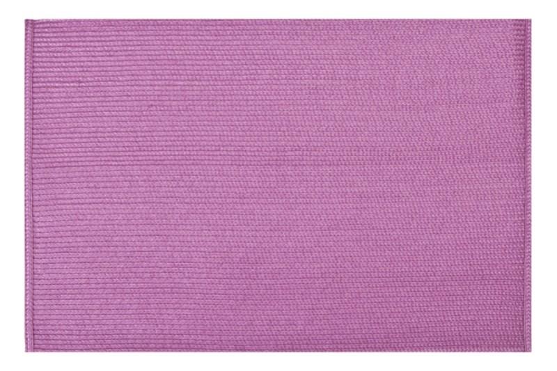 DomTextilu Ružové prestieranie na stôl v tvare obdĺžnika 5374-14452