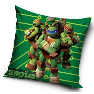 Ninja korytnačky obliečky na vankúše pre deti