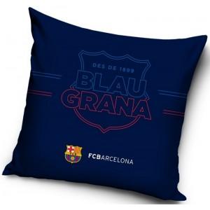 FC Barcelona bavlnené obliečky na vankúše