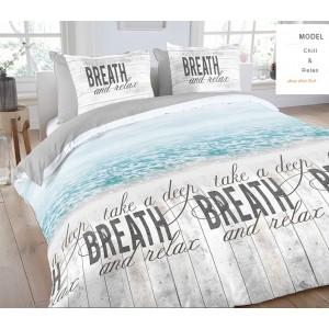 Moderné posteľné obliečky s motívom mora