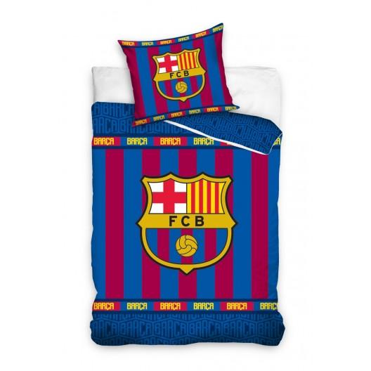 Posteľné obliečky FC Barcelona