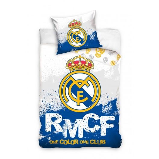 Real Madrid bavlnené posteľné obliečky