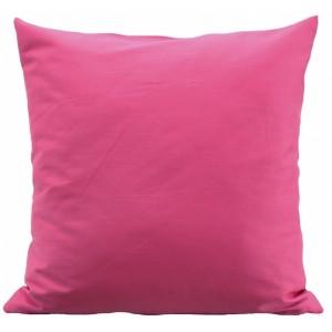 Ružová dekoratívna obliečka