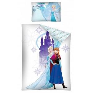 Ľadové Kráľovstvo posteľná obliečka