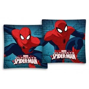 Spiderman detská obliečka na vankúšik 40x40