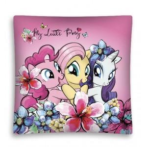 Detská obliečka na vankúš My Little Pony