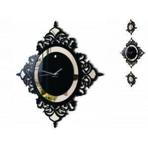 Luxusné nástenné hodiny