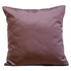 Ozdobné návleky na vankúše v levanduľovej farbe