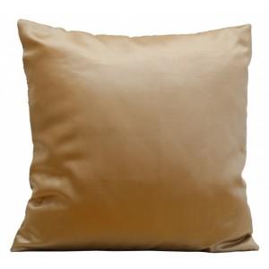 Kvalitné obliečky na vankúše v orechovej farbe
