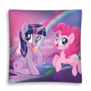 Návliečky na vankúš pre deti My Little Pony 40x40