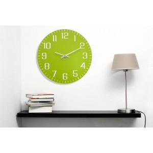Štýlové nástenné hodiny moderné
