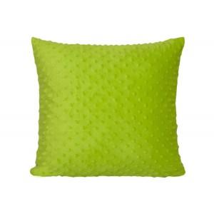 Detské obliečky na vankúš zelenej farby