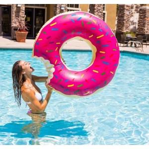 Nafukovačka donut