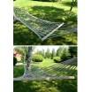 Hojdacia sieť do záhrady