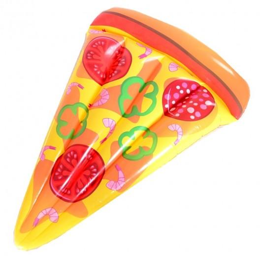 Nafukovačka pizza