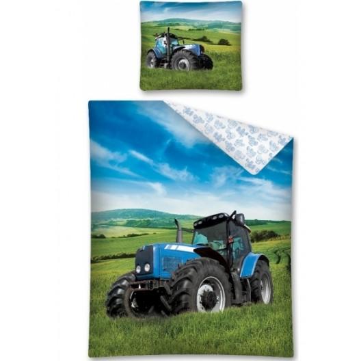 Obliečky pre deti traktor